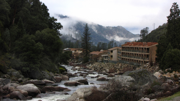 Yosemite View Lodge